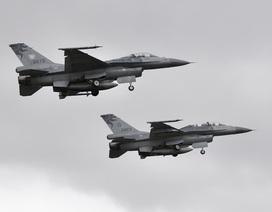 Trung Quốc dọa trừng phạt công ty Mỹ bán vũ khí cho Đài Loan