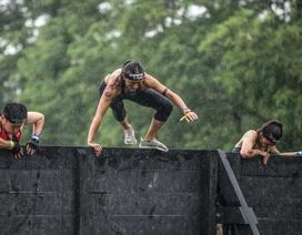 Giải chạy vượt chướng ngại vật lớn nhất thế giới đến Việt Nam