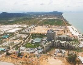 Xin ý kiến Bộ Chính trị lập Phú Quốc làm thành phố biển đảo đầu tiên