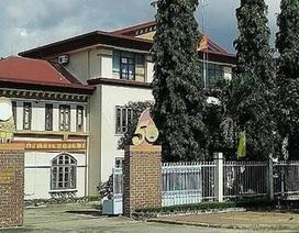 Kỷ luật nguyên Viện trưởng Viện KSND tỉnh Kon Tum
