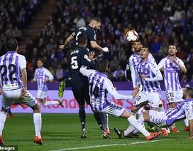 Real Madrid tiếp tục thị uy sức mạnh dưới thời HLV Zidane?
