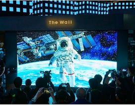 Hành trình Samsung đồng hành cùng bước tiến nhân loại