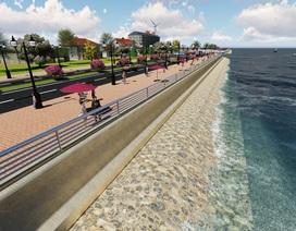 Quảng Ninh khởi công đường bao biển hơn 1.300 tỷ đồng