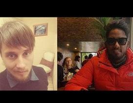 Tìm kiếm 2 giáo viên tiếng Anh người Nam Phi nghi mất tích tại TPHCM