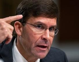 """Mỹ nói thử tên lửa hành trình nhằm """"răn đe Trung Quốc"""""""