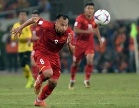 Văn Hậu, Trọng Hoàng được gọi lên đội tuyển Việt Nam:  Lo nhiều hơn vui