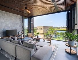 Khan hiếm nguồn cung mới, các dự án nghỉ dưỡng hiện có tại Đà Nẵng thu hút nhà đầu tư