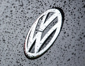 Volkswagen chuẩn bị thay đổi logo