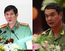 Đề nghị Ban Bí thư kỷ luật Giám đốc Công an, Trưởng Ban Nội chính tỉnh Đồng Nai