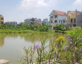 """UBND thành phố Ninh Bình quy hoạch """"đất công ích"""" rồi """"phân lô bán nền""""!"""