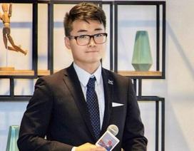 Trung Quốc tiết lộ lý do bắt nhân viên lãnh sự quán Anh ở Hong Kong