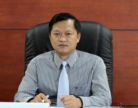 Đà Nẵng kỷ luật cảnh cáo nguyên Chủ tịch HĐQT Cienco 5