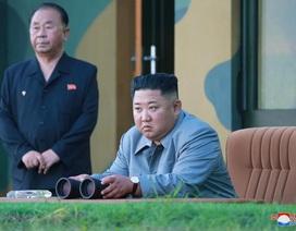 Triều Tiên cảnh báo vẫn là mối đe dọa lớn nhất nếu Mỹ không dừng thù địch