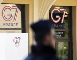 """Trung Quốc - chủ đề """"đốt nóng"""" cuộc gặp của lãnh đạo G7"""