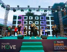 Sống năng động, tích cực cùng Manulife Việt Nam