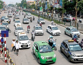 Hiệp hội Taxi ba miền gửi đơn cầu cứu