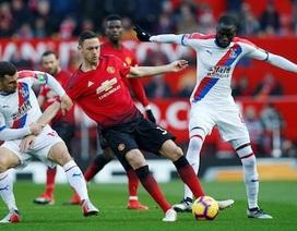 Man Utd - Crystal Palace: Có chiến thắng, niềm tin sẽ trở lại