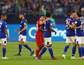 "Lewandowski lập hattrick, Bayern Munich ""vùi dập"" Schalke"