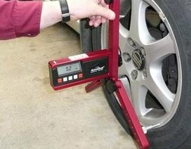 Có cần thiết cân bằng động bánh xe và cân chỉnh thước lái?