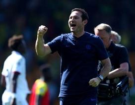 Nhìn lại chiến thắng đầu tiên của HLV Lampard tại Premier League
