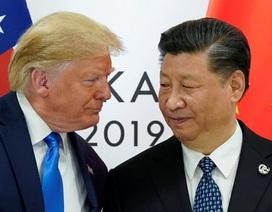 Trung Quốc tuyên bố không chùn bước đáp trả Mỹ
