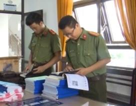 Đà Nẵng:Phát hiện trung tâm ngoại ngữ có dấu hiệu truyền đạo trái pháp luật