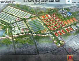 """Tỉnh Quảng Ngãi """"vật vã"""" đòi khoản nợ 123 tỷ đồng"""