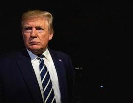 Tổng thống Donald Trump hối tiếc vì đã không áp thuế cao hơn đối với Trung Quốc