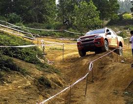 Giải Đua xe địa hình Việt Nam 2019 sẽ khởi tranh vào tháng 9 tại Hà Nội
