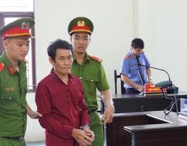Tuyên án gã đàn ông 63 tuổi bị camera ghi lại hành vi dâm ô bé gái 7 tuổi