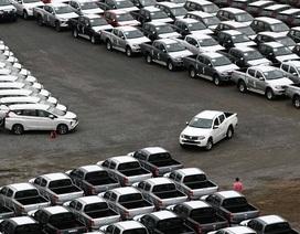 Chính phủ sẽ nới lỏng kinh doanh nhập khẩu ôtô: Giảm thời gian thông quan