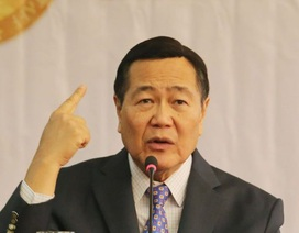Quan chức Philippines: Trung Quốc tạo lịch sử giả của thiên niên kỷ về Biển Đông