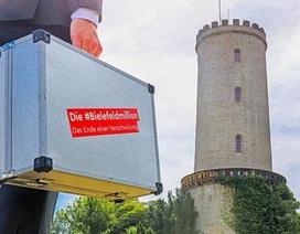 Thành phố treo giải 1 triệu Euro cho ai có thể chứng minh nó không tồn tại