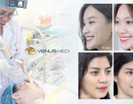 Trẻ hóa da đa tầng Multi Layer, bước tiến mới của công nghệ làm đẹp