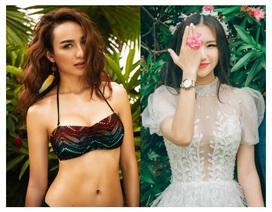 Em gái xinh như hoa tiết lộ bí mật cảm động về Hoa hậu Ngọc Diễm