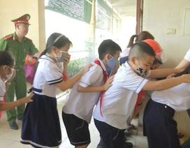 Quảng Trị: Đưa chương trình giáo dục kỹ năng sống dạy cho học sinh tiểu học
