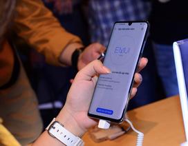 """7 năm phát triển của EMUI và sự vươn lên của """"gã khổng lồ"""" công nghệ Huawei"""