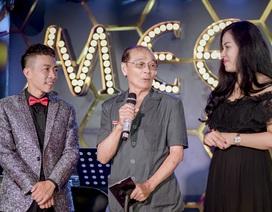 NSƯT Việt Hoàn bất ngờ tổ chức đêm nhạc giúp đỡ nghệ sĩ nghèo 84 tuổi