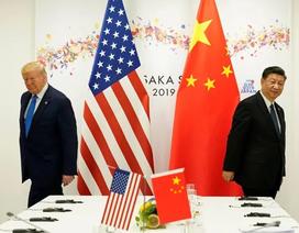 Đàm phán thương mại khó đổ vỡ bất chấp Mỹ - Trung tung đòn áp thuế