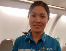 Nữ nhân viên vệ sinh nhặt được gần 1 tỷ đồng khách quên trên máy bay