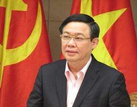 Phó Thủ tướng: Chỉ 6% vốn ngoại ở Việt Nam dùng công nghệ Mỹ, EU