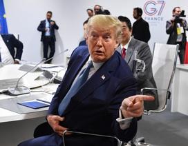 Bộ trưởng Mỹ: Ông Trump có quyền ép các công ty rời khỏi Trung Quốc