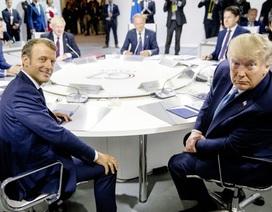 Hội nghị G7 kết thúc bằng 1 trang giấy, ai là người chiến thắng?
