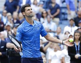 US Open 2019: Djokovic, Federer vượt qua thử thách đầu tiên