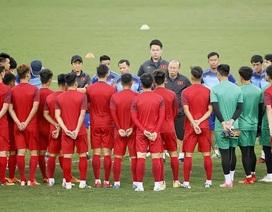 """HLV Park Hang Seo chốt xong """"phó tướng"""" cho U22 và đội tuyển Việt Nam"""