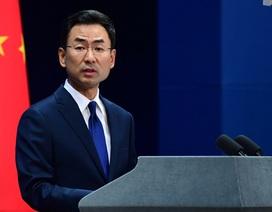 """Trung Quốc bác tin gọi điện """"nửa đêm"""" đề nghị Mỹ đàm phán"""