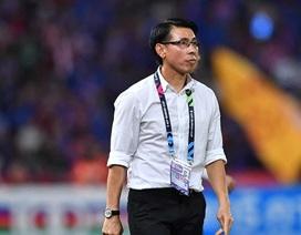 HLV Malaysia đề cao Thái Lan, xem nhẹ đội tuyển Việt Nam