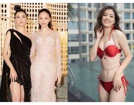 Thí sinh Hoa hậu Hoàn vũ Việt Nam từng sợ hãi chụp ảnh bikini sexy