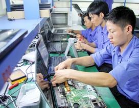 Hơn 200 cơ sở dạy nghề dự Hội thi thiết bị đào tạo tự làm