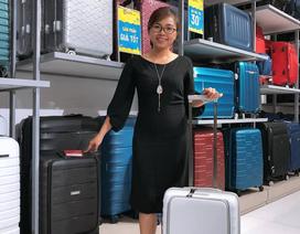 Tại sao du khách chuộng mua vali dịp 2/9?